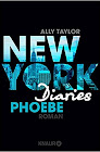 New York Diaries-Phoebe