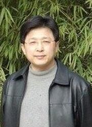 Tan Xihe China Actor