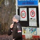 Wintermarathon 2015 Alice vd Kloo