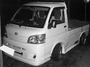 ハイゼットトラックのカスタム事例画像 たかくんさんの2020年04月21日10:04の投稿