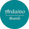 Boards by Arduino icon