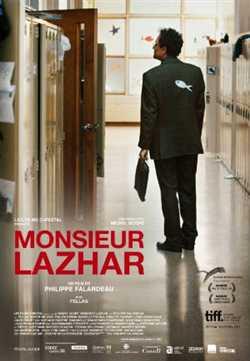 Monsieur Lazhar - Quý ông Monsieur Lazhar