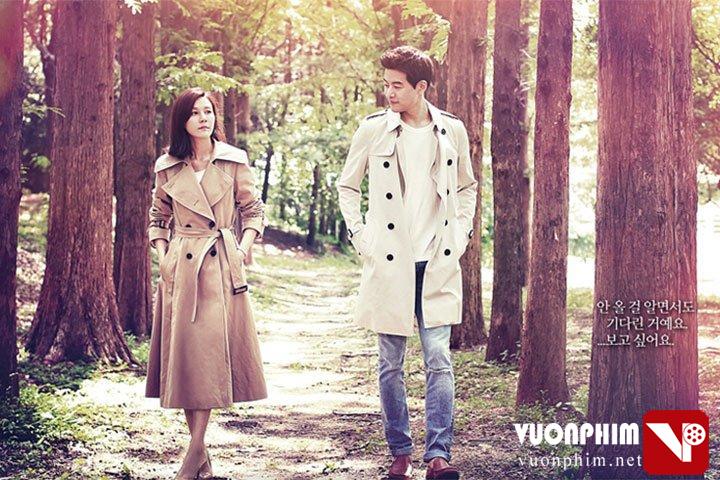 Kim Ha Neul phải lòng 'chồng quốc dân' trong phim 'On The Way To The Airport'