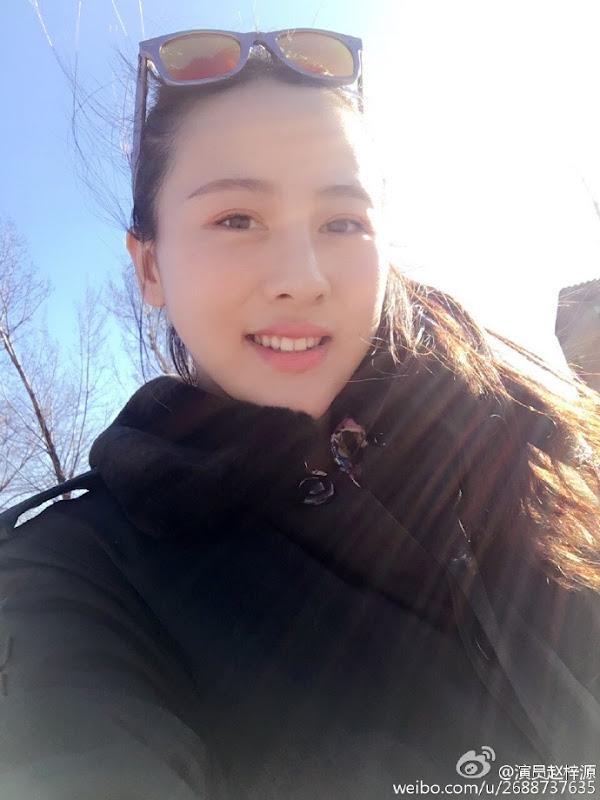 Zhao Lingbin / Formerly Zhao Ziyuan China Actor