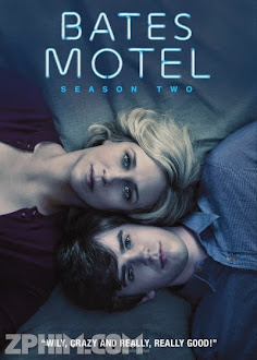 Nhà Nghỉ Bates 2 - Bates Motel Season 2 (2014) Poster