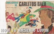 P00014 - Chifladuras de Carlitos B
