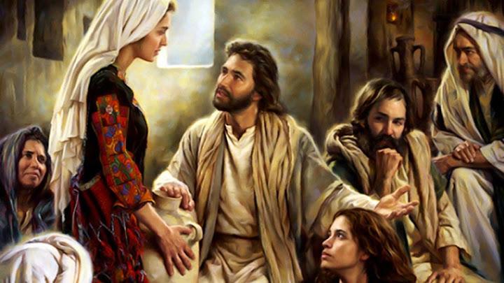Phúc thay lòng dạ (09.10.2021  – Thứ Bảy Tuần 27 Thường niên)