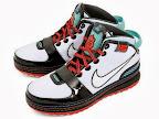 "Nike Zoom LeBron VI - ""Tale of 3 Cities"" LE"
