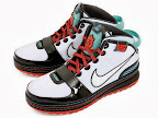 "Nike Zoom LeBron VI - ""Tale of 3 Cities"" LE"
