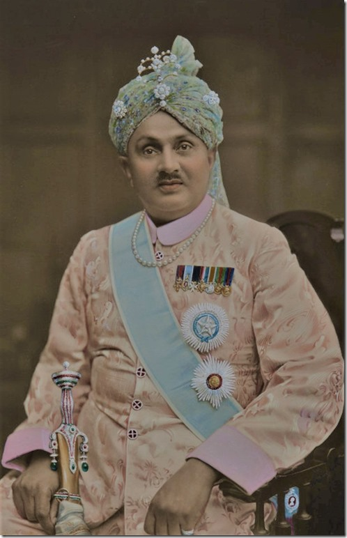 maharaja of cooch behar for web