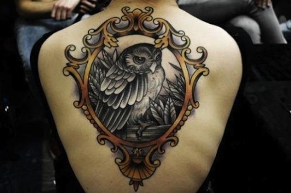 enquadrado_tatuagem_de_coruja