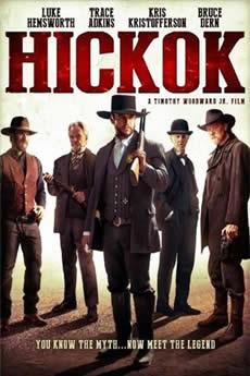 Baixar Filme A Lenda de Wild Bill Hickok (2017) Dublado Torrent Grátis