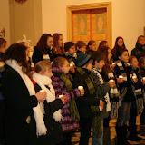 11.12.2012 Galakoncert v rámci 10. ročníku festivalu dětských pěveckých sborů - DSC06955.JPG
