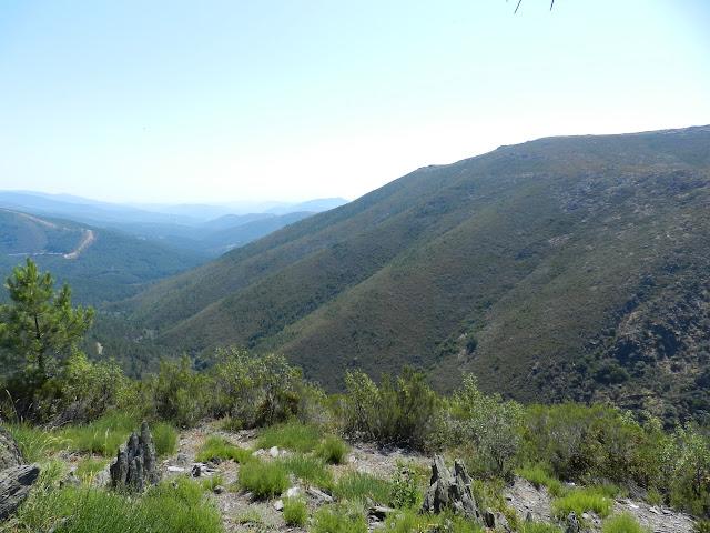 Vacaciones rurales en la sierra de gata explorando el mundo - Vacaciones en la sierra ...