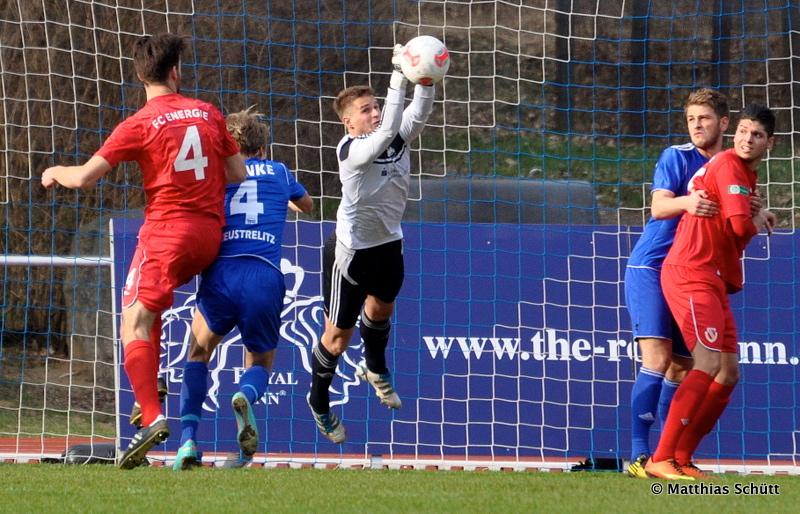 18. Spieltag: TSG Neustrelitz - FC Energie Cottbus II DSC_0135