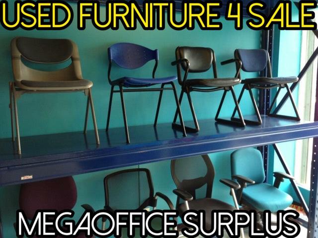 2017 Premium Gaming Chair At Megaoffice Surplus