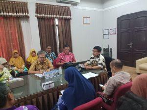 Pemkot Cirebon Dorong Honorer Masuk JKN Untuk Meningkatkan Kesejahteraannya