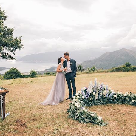 Wedding photographer Yuriy Marilov (Marilov). Photo of 31.01.2018
