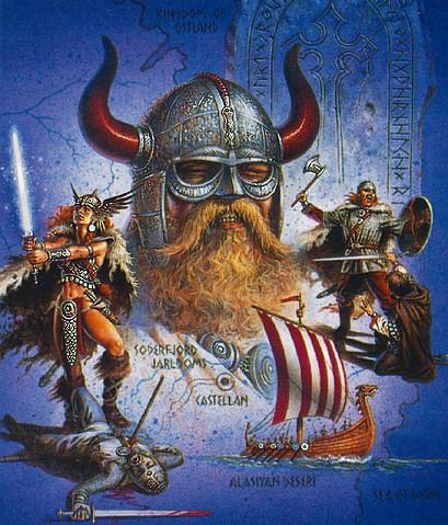 Fear Of Young Guard, Magick Warriors 4