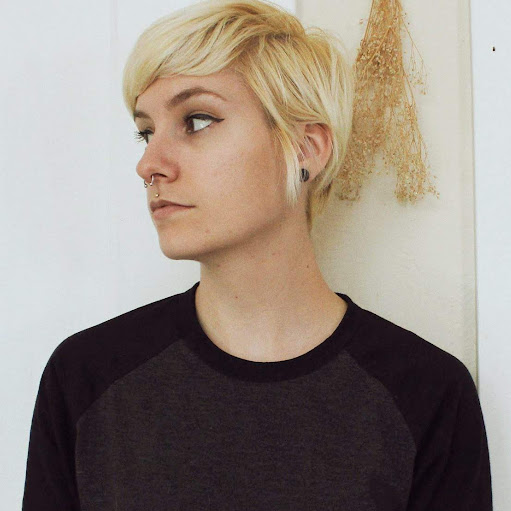 Kristin Erickson