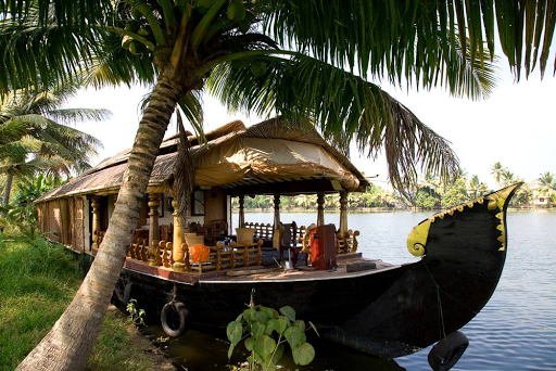 Navigate through scenic backwaters on a 'Kettuvellam' in Alleppey. From 7 Budget friendly family destinations in India