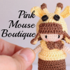 Pink Mouse Boutique