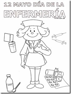 DIA DE LA ENFERMERIA PINTARYJUGAR COM (1)