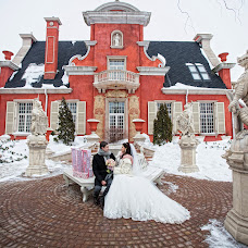 Wedding photographer Irina Valeri (IrinaValeri). Photo of 02.04.2016