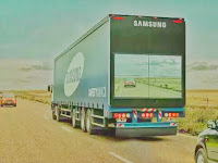 Wah.... Teknologi Samsung Dapat Mencegah Kecelakaan di Jalan Raya