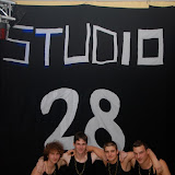 Studio 28, Golden Edition 2010