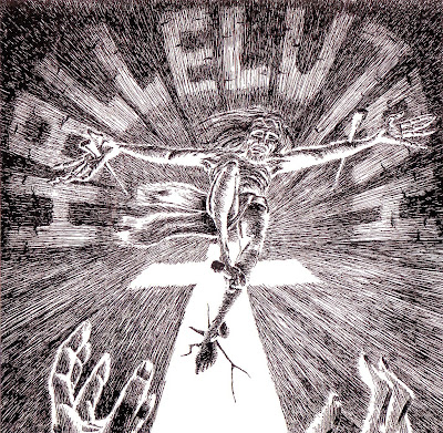 Hallelujah ~ 1971 ~ Hallelujah Babe