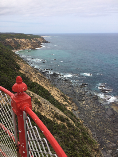 Cape Otway Lighthouse (on Great Ocean Road)