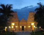 Shiva Vishnu Temple of South Florida Inc, FL, US