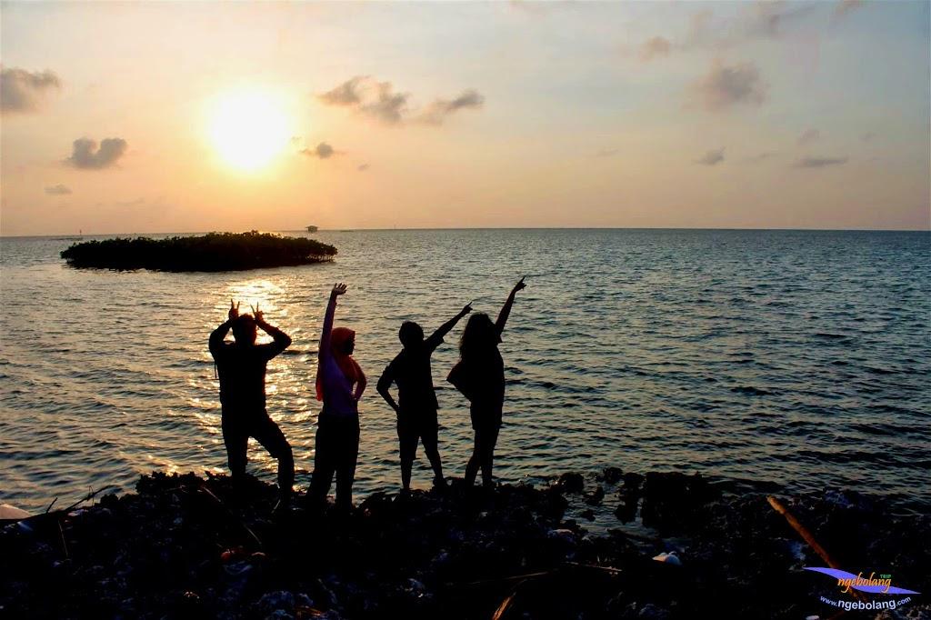 Pulau Harapan, 23-24 Mei 2015 Canon 106