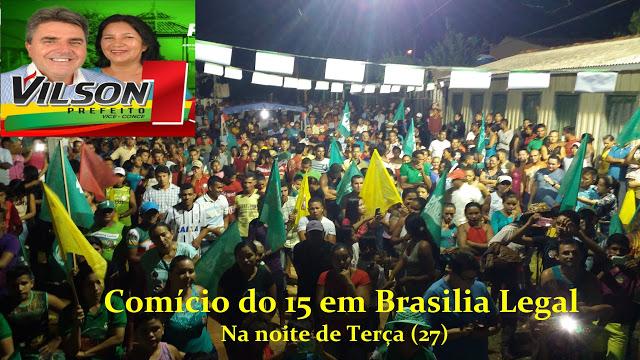 Na reta final em Aveiro o povo começou a se definir e aderiu ao 15