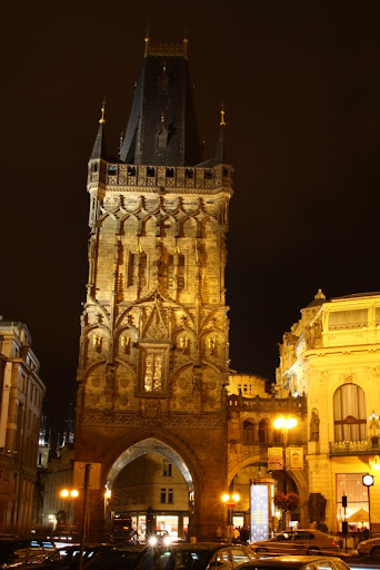 Prague Czech Republic city-break old town architecture Vltava Charles Bridge