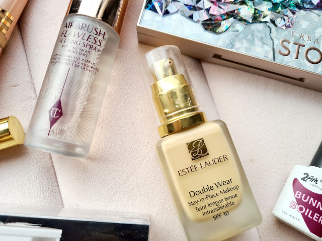 Estee Lauder Doublewear Stay-In-Place Makeup review