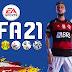 Baixar e Instalar FIFA 21 BRASILEIRÃO & EUROPEUS + MODO CARREIRA 100% FUNCIONANDO PARA ANDROID ATUALIZADO