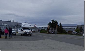 Land's End, Homer Spit, Alaska