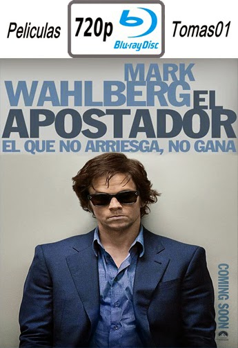 El Apostador (The Gambler) (2014) BRRip 720p