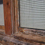 Careful stripping found extensive damage