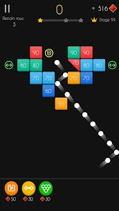 Balls Bricks Breaker 2 1