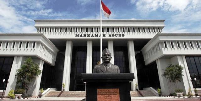 Ini Putusan Lengkap Gugatan Pilpres Rachmawati, Jeda 9 Bulan Baru Diupload MA