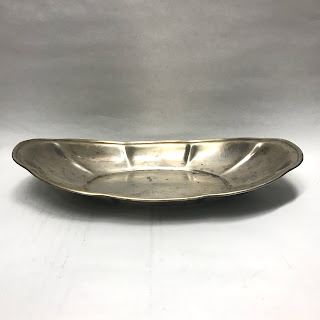 Sterling Silver Bowl by Jennings