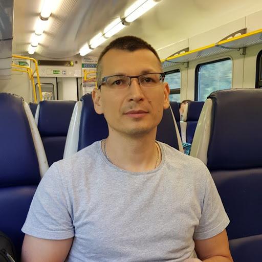 Alex Danilenko