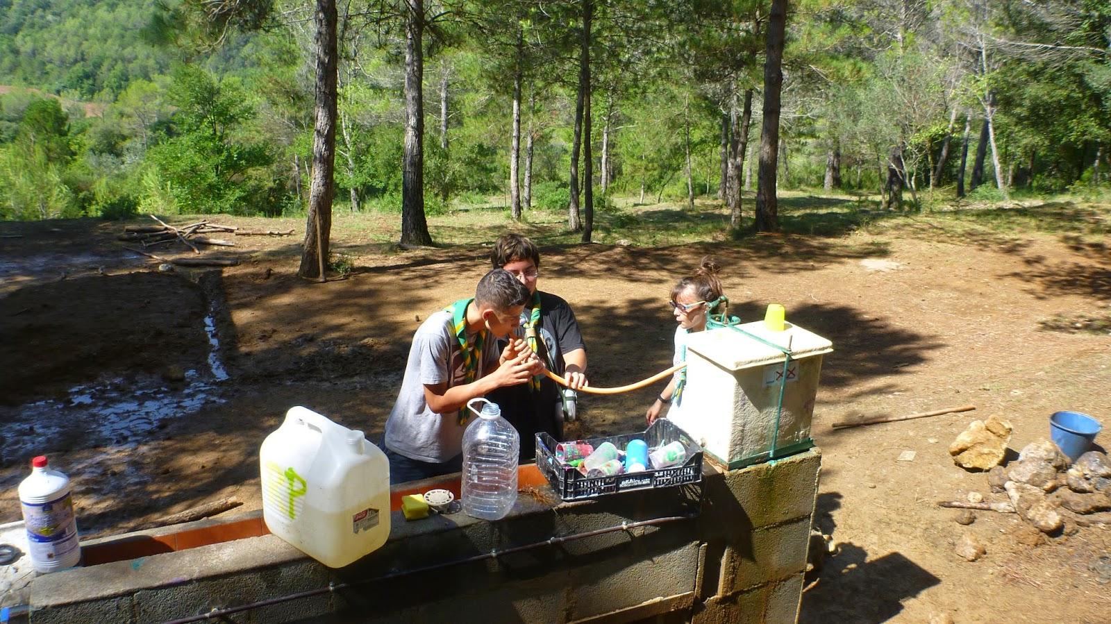 Campaments Estiu Cabanelles 2014 - P1070149.JPG