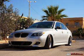 Low BMW