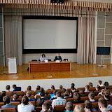 Презентация Министерства связи и массовых коммуникаций Российской Федерации
