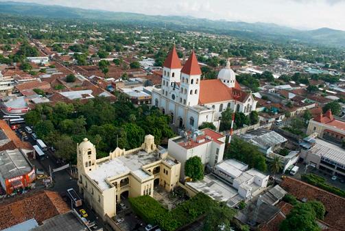 Ciudad de San Miguel, El Salvador