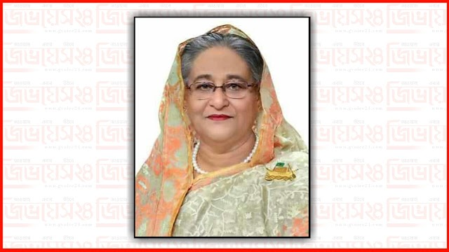 দুর্যোগ ব্যবস্থাপনায় বাংলাদেশ বিশ্বে রোল মডেল : প্রধানমন্ত্রী শেখ হাসিনা